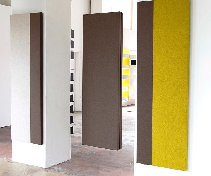 office acoustics wohnidee. Black Bedroom Furniture Sets. Home Design Ideas