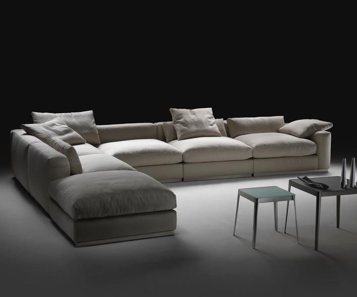 flexform gr sste ausstellung in der schweiz. Black Bedroom Furniture Sets. Home Design Ideas