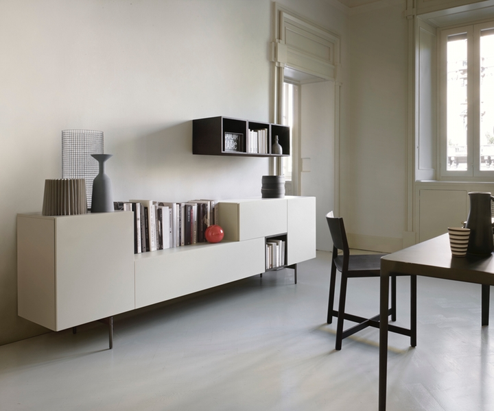 lema systemm bel regale schr nke sideboards in luzern. Black Bedroom Furniture Sets. Home Design Ideas