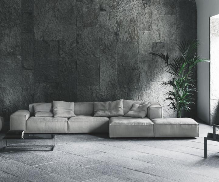 living divani wohnidee. Black Bedroom Furniture Sets. Home Design Ideas