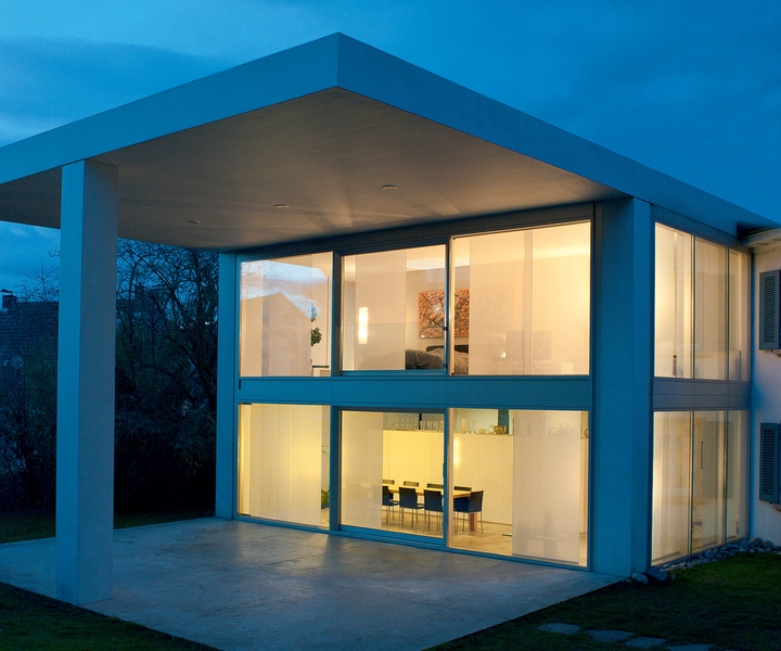curtains wohnidee. Black Bedroom Furniture Sets. Home Design Ideas