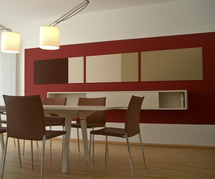 acoustics wohnidee. Black Bedroom Furniture Sets. Home Design Ideas