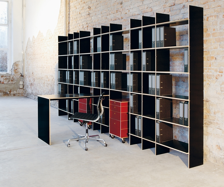 moormann nils holger showroom luzern. Black Bedroom Furniture Sets. Home Design Ideas