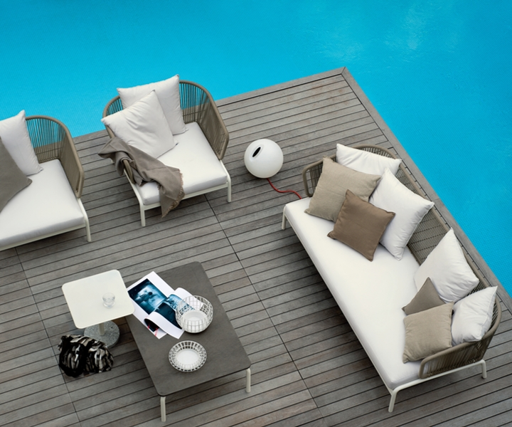 outdoor furniture wohnidee. Black Bedroom Furniture Sets. Home Design Ideas