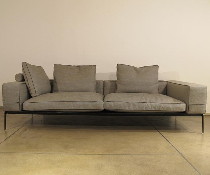 flexform groundpiece sofa gebraucht mjob blog. Black Bedroom Furniture Sets. Home Design Ideas