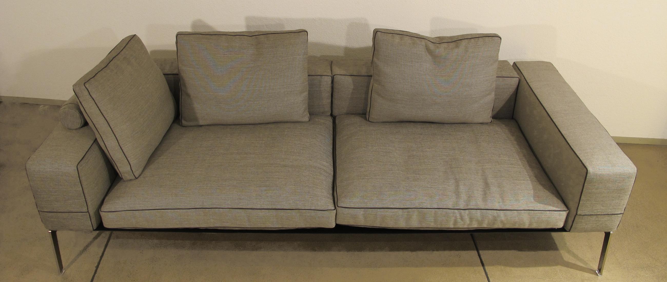 lifesteel flexform 1 wohnidee. Black Bedroom Furniture Sets. Home Design Ideas