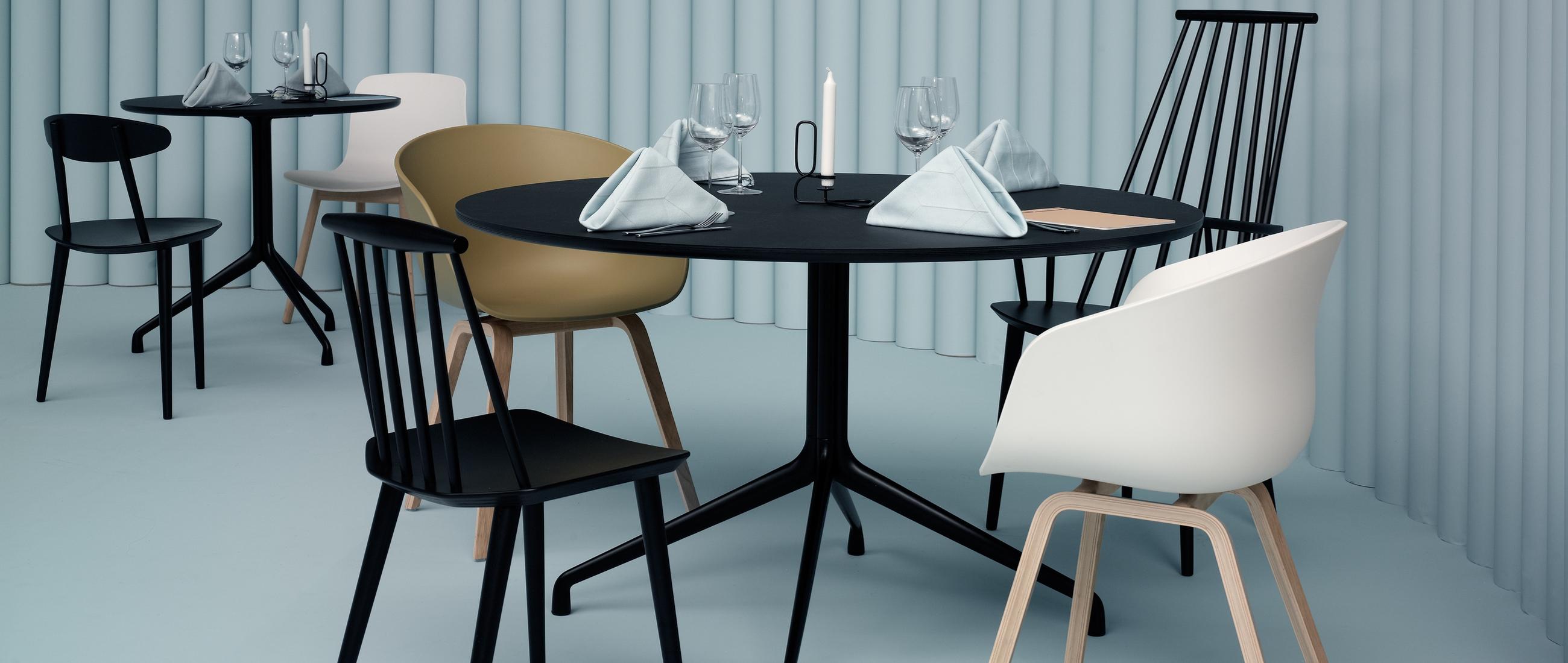 hay. Black Bedroom Furniture Sets. Home Design Ideas