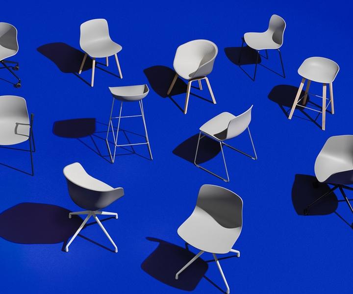 wohnidee luzern hay aac st hle wohnidee. Black Bedroom Furniture Sets. Home Design Ideas