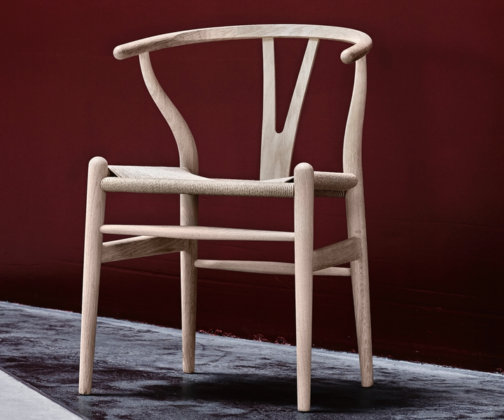 Wisbone Chair
