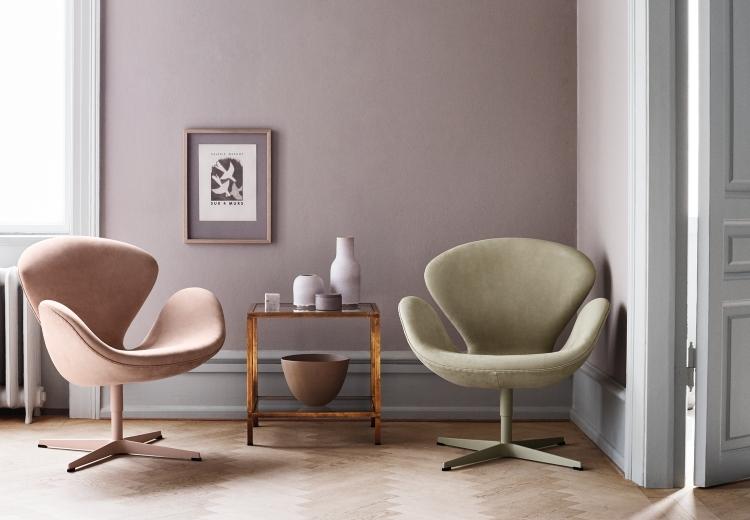 Nordic design stuhl n chair kai kristianson style with for Stuhle nordic design