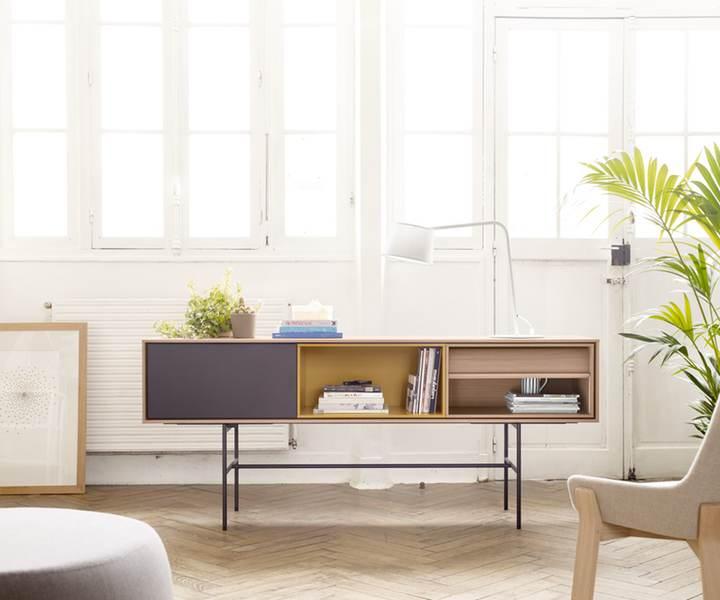designmöbel und sideboards des baskischen familienunternehmens treku., Wohnzimmer dekoo