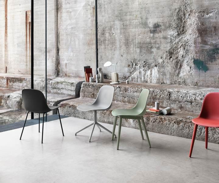 Wohnideen Luzern fiber chair wohnidee luzern